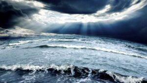 How to Recognize the Voice of God in the Midst of Chaos